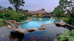 1,200SQ.M Pool Villa For Sale in Huay yai - House - Huai Yai - Huay yai