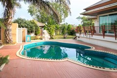 672SQ.M:6BED House for sale in Huay yai - House - Huai Yai - Huay Yai