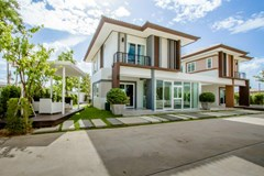 PATTALET HOUSE FOR SALE AT SIAM COUNTRY CLUB - House - Siam Country Club - Siam Country Club, Pattaya