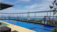 1BED(2BED) FOR RENT IN CITY CENTER PATTAYA - Condominium - Thappraya - Thappraya Road