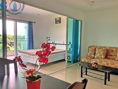 65SQM:1BEDROOM FOR SALE&RENT IN JOMTIEN,PATTAYA - Condominium - Chaiyaphruek - Chaiyaphruek