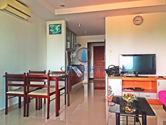 56SQM:1BEDROOM CONDOMINIUM FOR SALE&RENT IN JOMTIEN  - Condominium - Chaiyaphruek - Chaiyaphruek