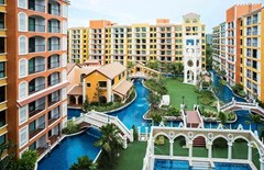 STUDIO CONDOMINIUIM FOR RENT IN JOMTIEN CLOSE TO THE BEACH - Condominium - Jomtien - Jomtien