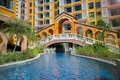 Nice Studio for sale in Jomtien close to the Beach - Condominium - Jomtien - ๋Jomtien