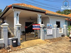 2BEDROOM HOUSE FOR SALE AT SOUTH PATTAYA IN CITY CENTER - House - Pattaya South - South Pattaya