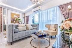 66.6Sq.m: 2 Bedroom Condominium for sale in Jomtien  - Condominium - Jomtien - Jomtien