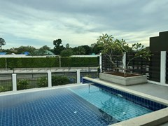 3BEDROOM HOLIDAY RENTAL AT SILVER LAKE, PATTAYA - House - Silverlake - Silverlake