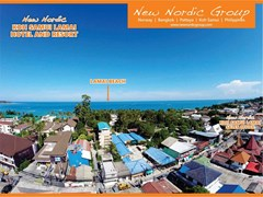 10% Rental Guarantee for 10% Years Offered - Condominium - KOH SAMUI - KOH SAMUI