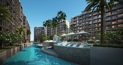 Hot deal:1Bedroom Condominium in Jomtien - Condominium - Jomtien - Jomtien Pattaya