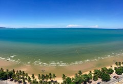 55SQM:1BED Condominium for rent in Jomtien Beach Front - Condominium - Jomtien Beach - Jomtien Beach