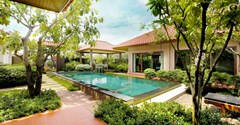 Bali Style House for sale in Huay yai  - House - Huai Yai - Huay yai