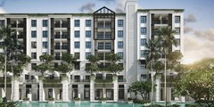 New Luxury Project Condominium at Na Jomtien Beach, Beach Front - Condominium - Na Jomtien Beach - Na Jomtien