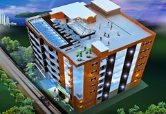 RENTAL GUARANTEE FOR 10% FOR 10 YEARS - Condominium - Pratumnak Hill - Pratumnak Hill