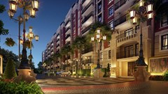 35SQM:1BED CONDOMINIUM FOR SALE IN JOMTIEN - Condominium - Jomtien - Jomtien second road