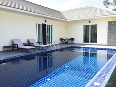 3 BEDROOM: POOL VILLA FOR RENT IN NONG PLA LAI PATTAYA - House - Nong Pla Lai - Nong Pla Lai Pattaya