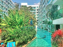 35SQM:1BEDROOM for sale in Jomtien area - Condominium - Jomtien - Jomtien